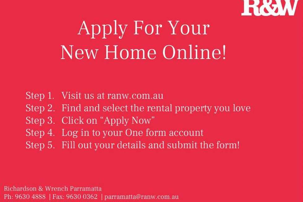 Fifth view of Homely apartment listing, 27/5-11 Howard Avenue, Northmead NSW 2152