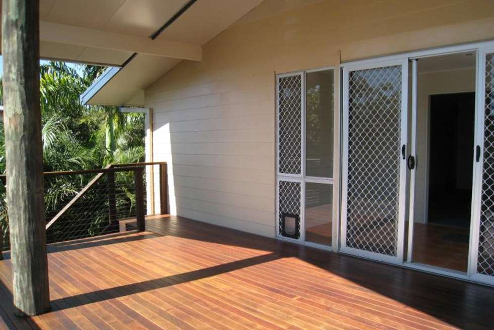 Fourth view of Homely house listing, 53 Langdon Street, Tannum Sands QLD 4680