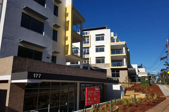 2104/169-177 Mona Vale Road, St Ives NSW 2075