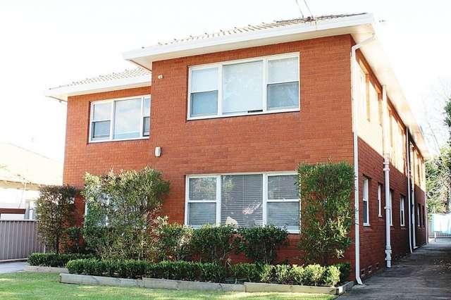 4/9 Hampton Street, Croydon Park NSW 2133