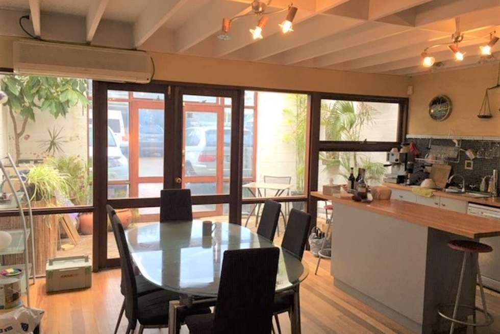 Second view of Homely apartment listing, 13/5 Harvest Road, North Fremantle WA 6159
