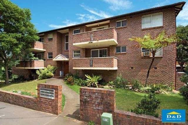 7 / 2 - 6 Factory Street, North Parramatta NSW 2151