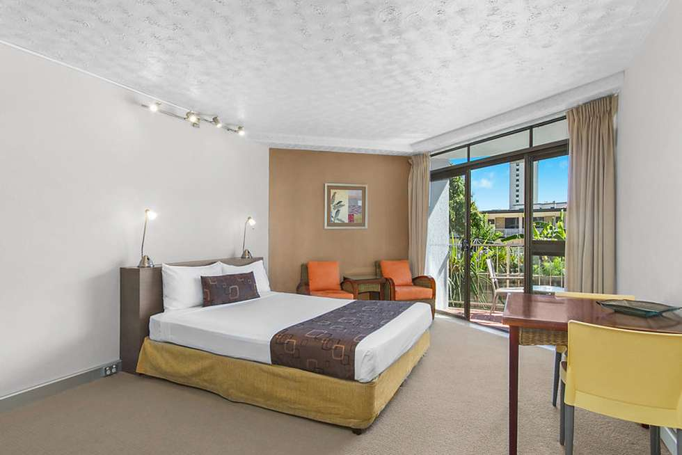 Second view of Homely unit listing, 2/63 The Strand, North Ward QLD 4810