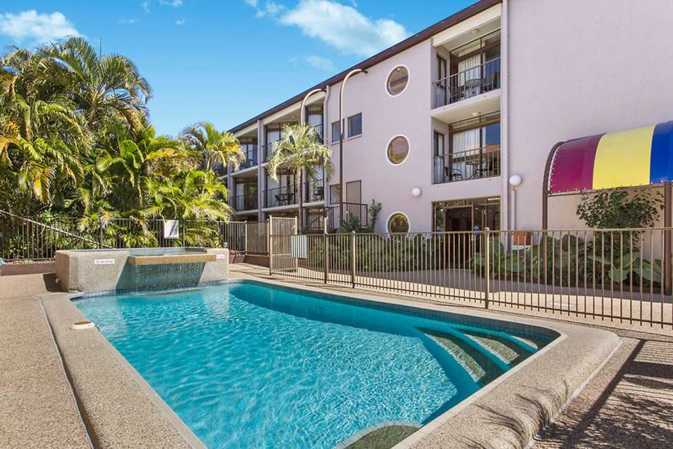 Third view of Homely unit listing, 2/63 The Strand, North Ward QLD 4810