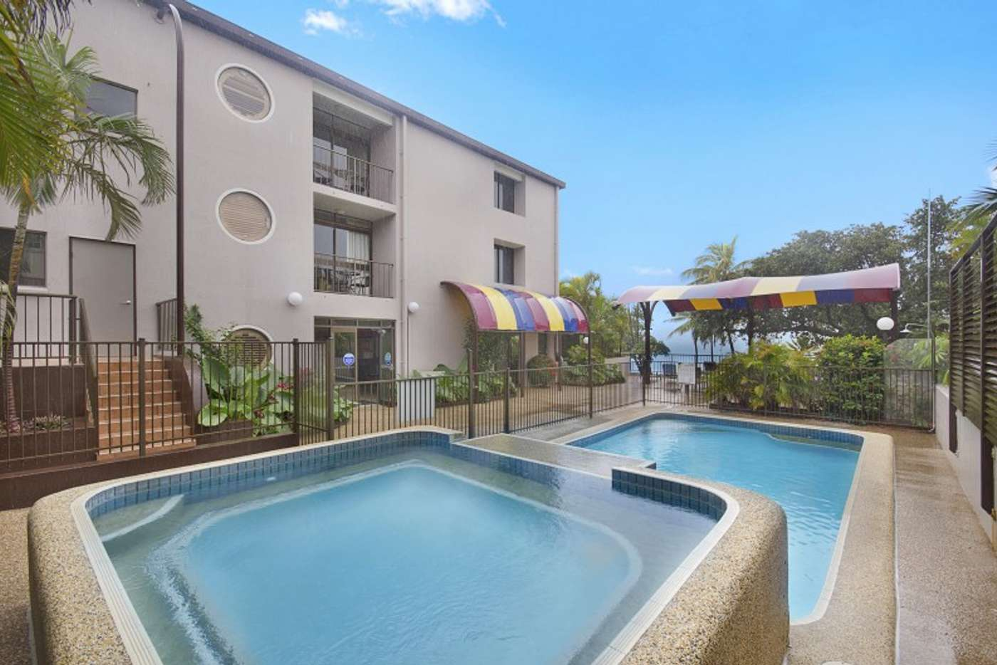Main view of Homely unit listing, 21/63-64 The Strand, North Ward QLD 4810