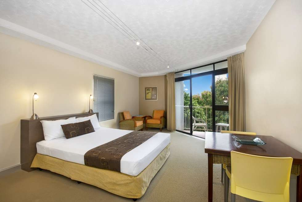 Second view of Homely unit listing, 21/63-64 The Strand, North Ward QLD 4810