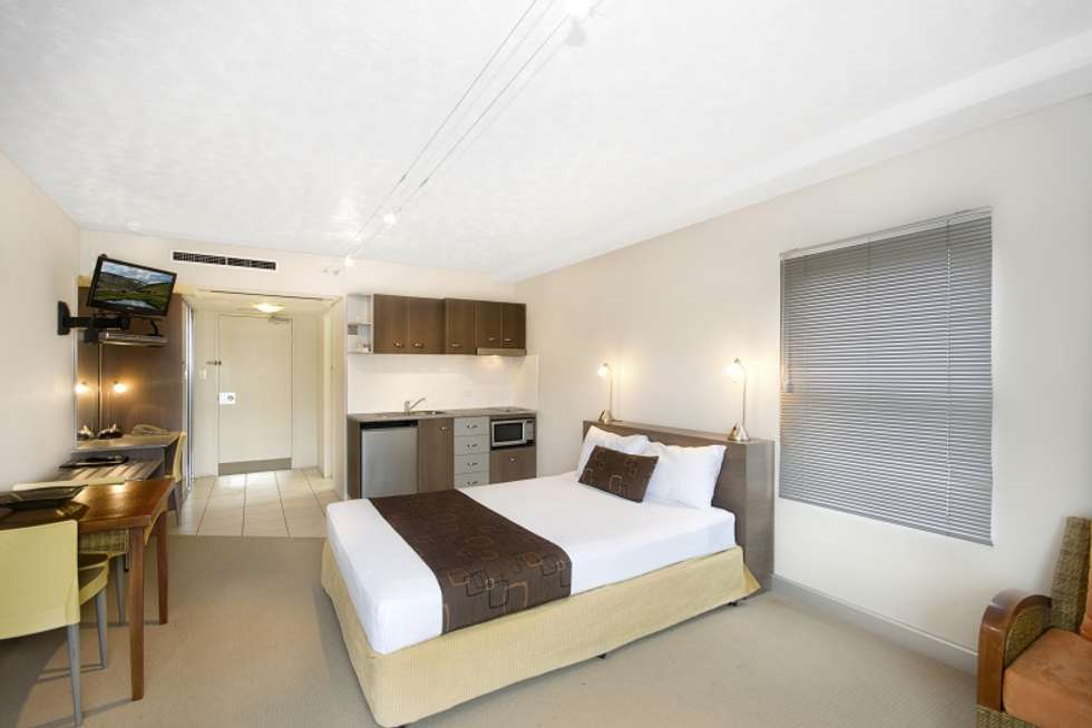 Fourth view of Homely unit listing, 21/63-64 The Strand, North Ward QLD 4810