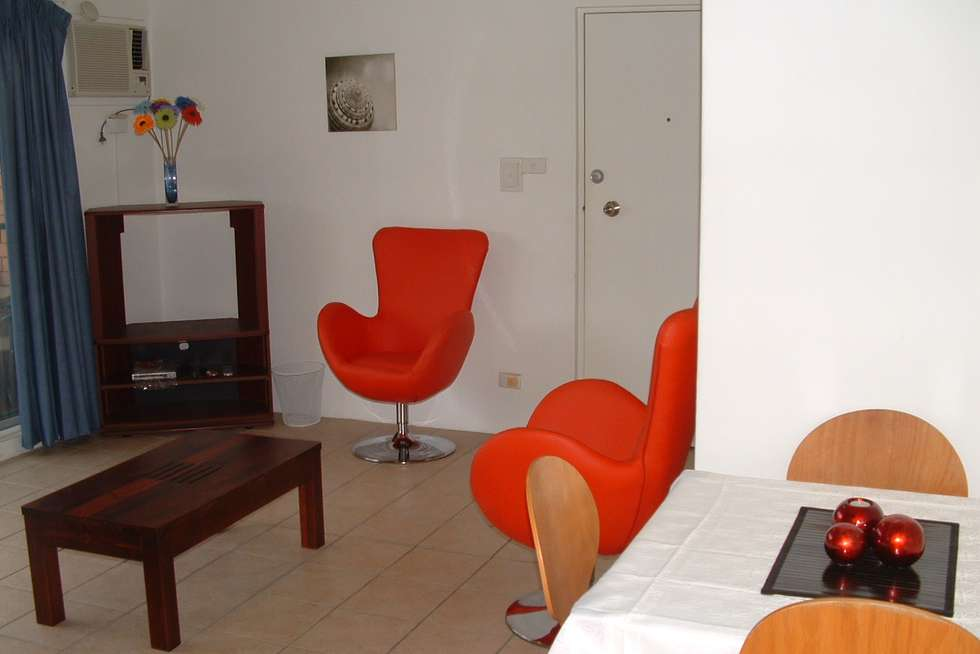Third view of Homely unit listing, 10/23 Gregory Street, North Ward QLD 4810