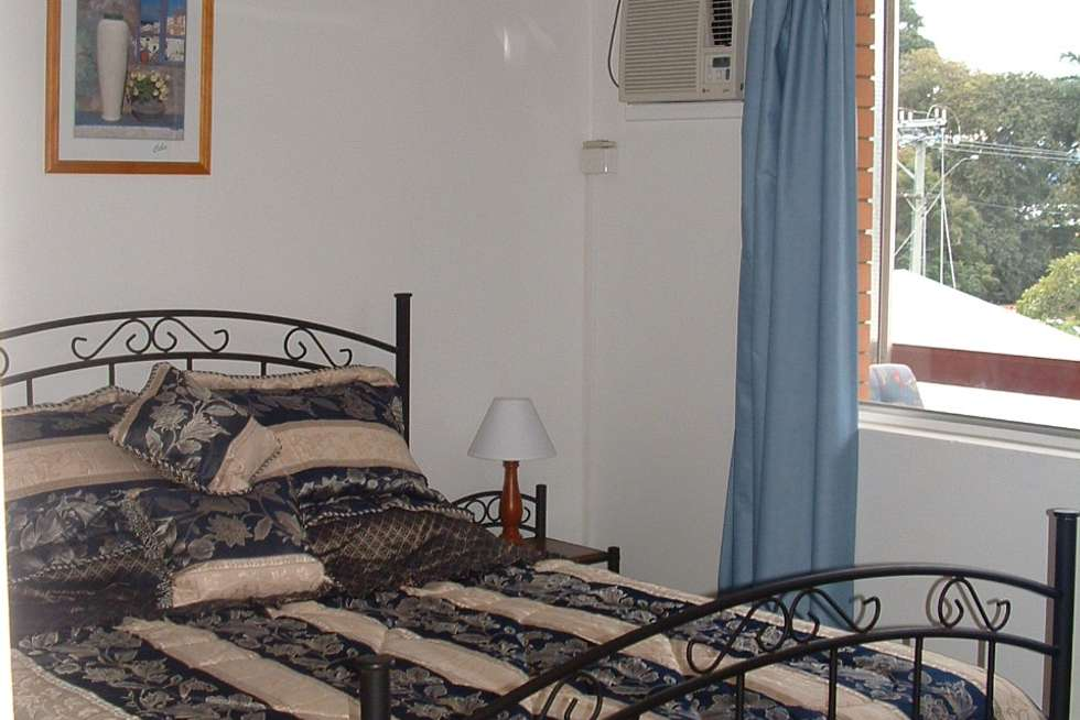 Fifth view of Homely unit listing, 10/23 Gregory Street, North Ward QLD 4810