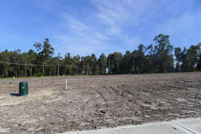Lot 41 Buckingham Way, Collie WA 6225
