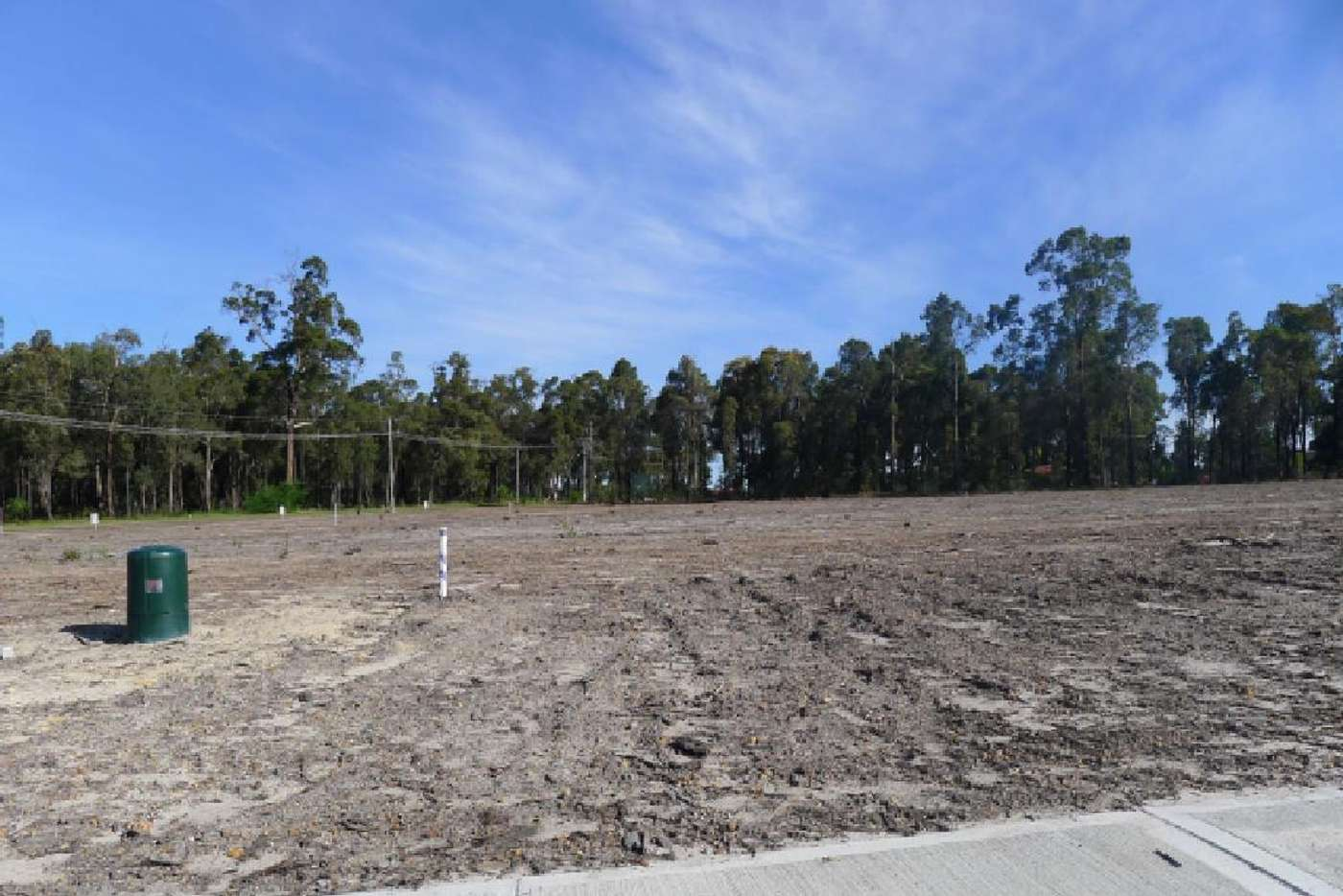 Main view of Homely residentialLand listing, Lot 40 Buckingham Way, Collie WA 6225