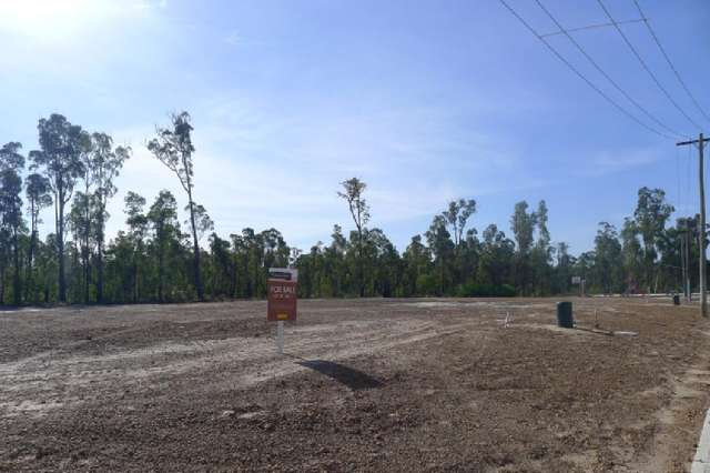 Lot 37 Buckingham Way, Collie WA 6225