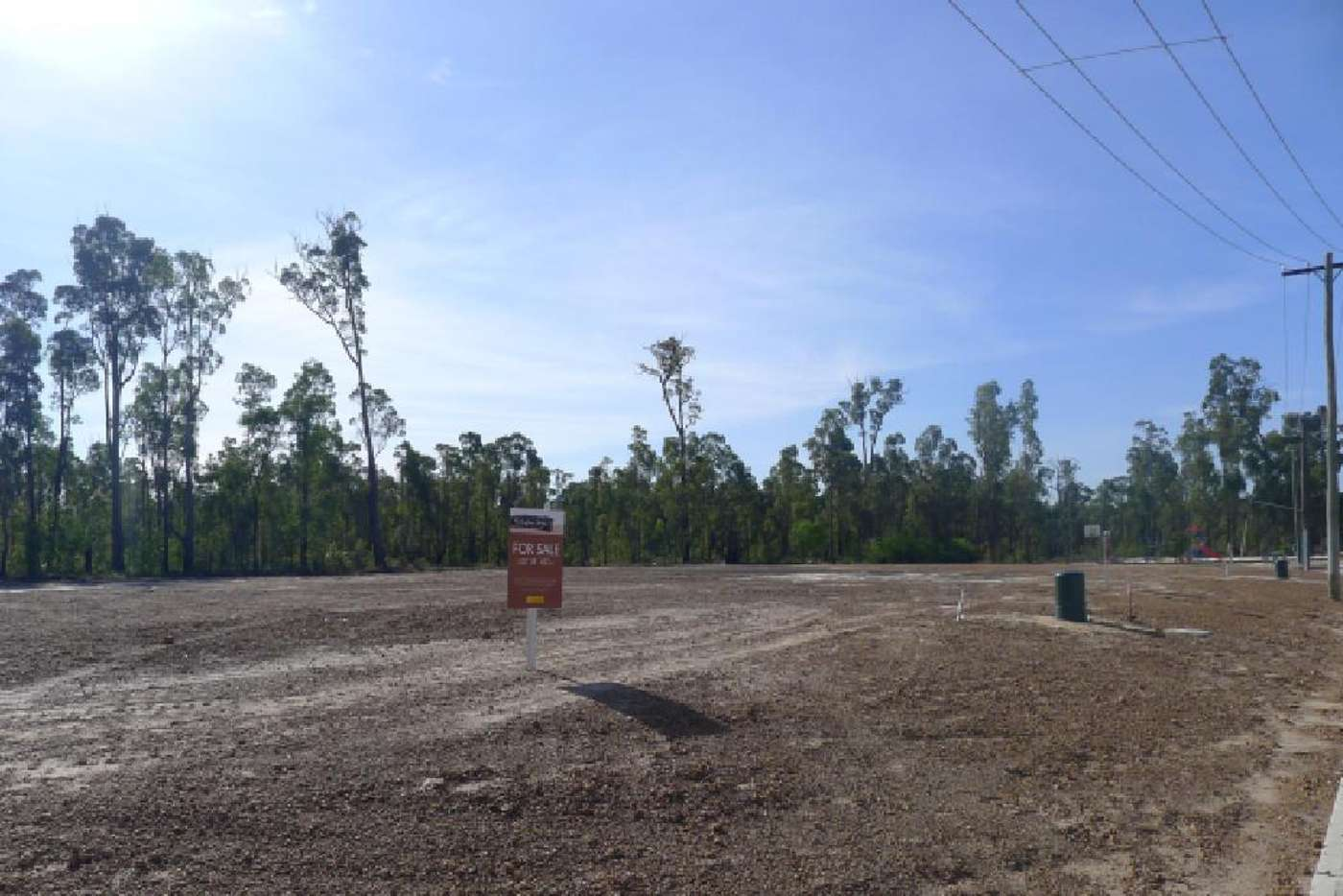 Main view of Homely residentialLand listing, Lot 37 Buckingham Way, Collie WA 6225