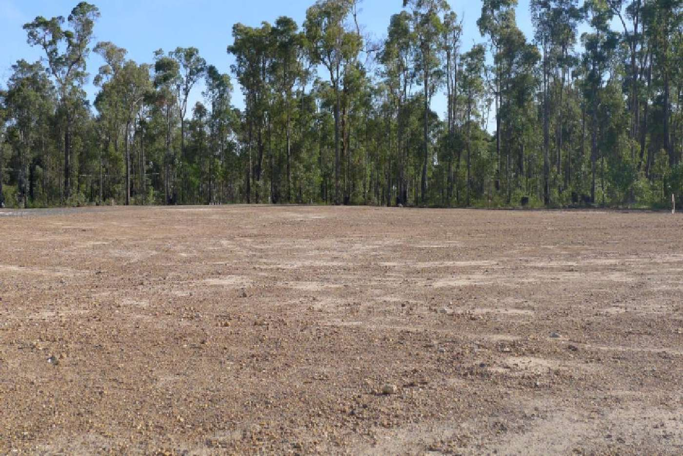 Main view of Homely residentialLand listing, Lot 28 McCamish Crescent, Collie WA 6225