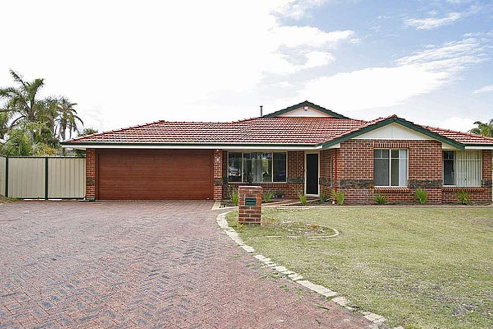 Second view of Homely house listing, 2 Trevally Way, Sorrento WA 6020