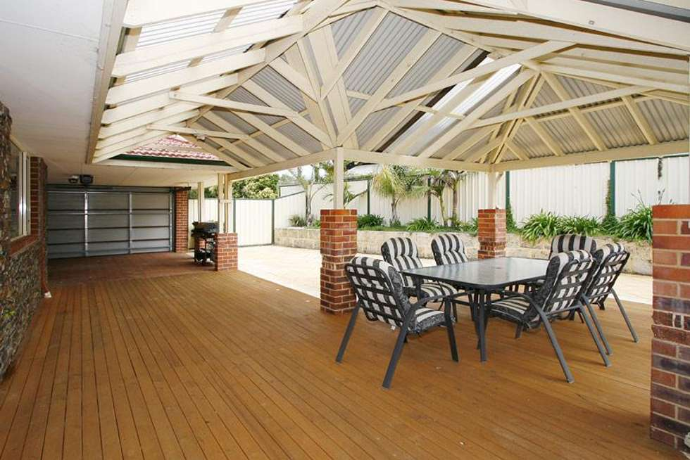 Third view of Homely house listing, 2 Trevally Way, Sorrento WA 6020