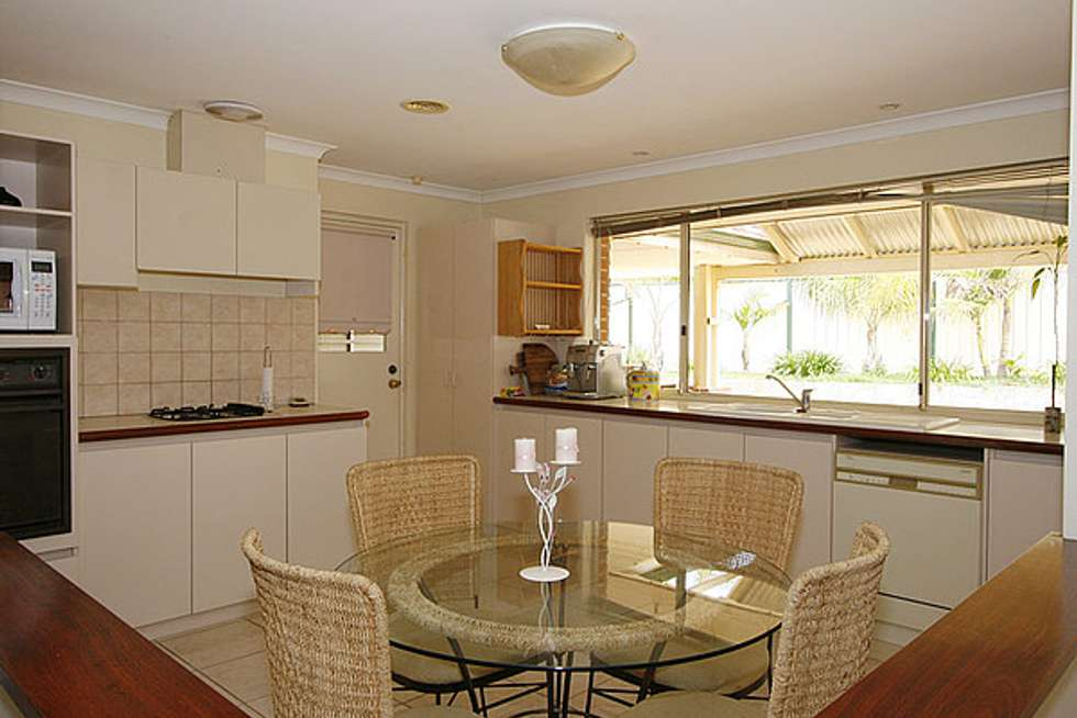 Fifth view of Homely house listing, 2 Trevally Way, Sorrento WA 6020