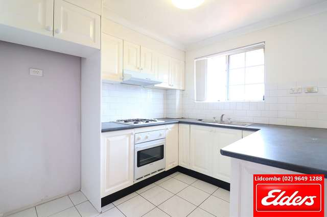 53A/22 Clarence Street, Lidcombe NSW 2141