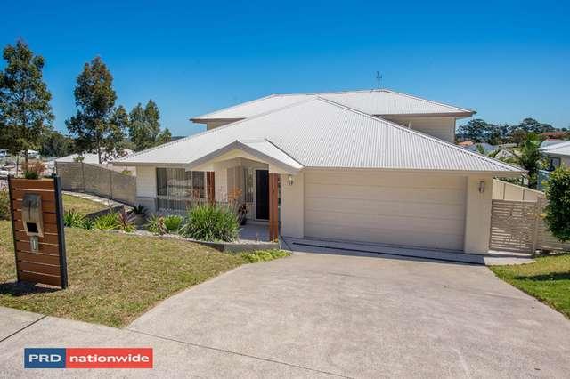 1 Mooring Avenue, Corlette NSW 2315