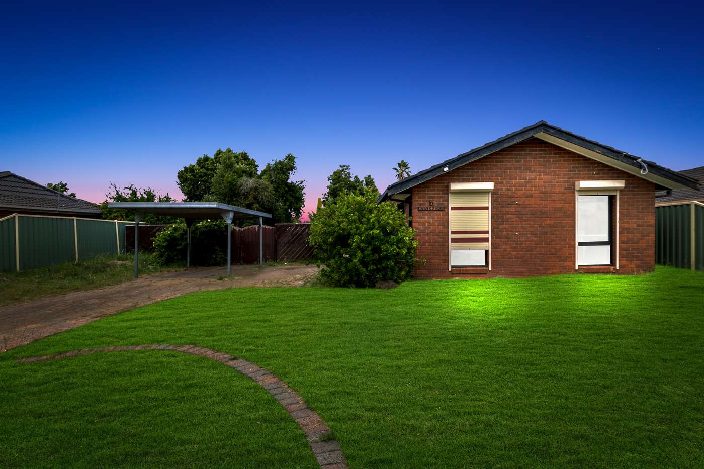 Main view of Homely house listing, 7 Shearer Close, Hoppers Crossing, VIC 3029