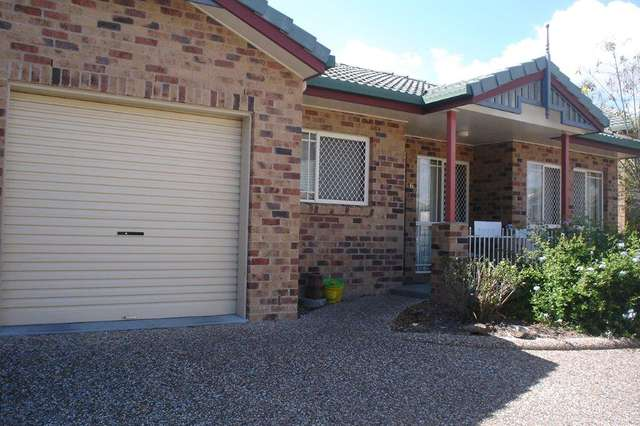 6 35 WENTWORTH TERRACE, The Range QLD 4700