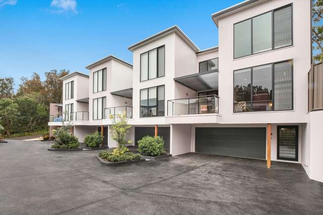 4/1-5 George Street, East Gosford NSW 2250