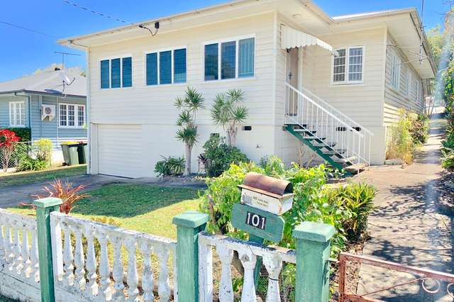 101 Franklin Street, Annerley QLD 4103
