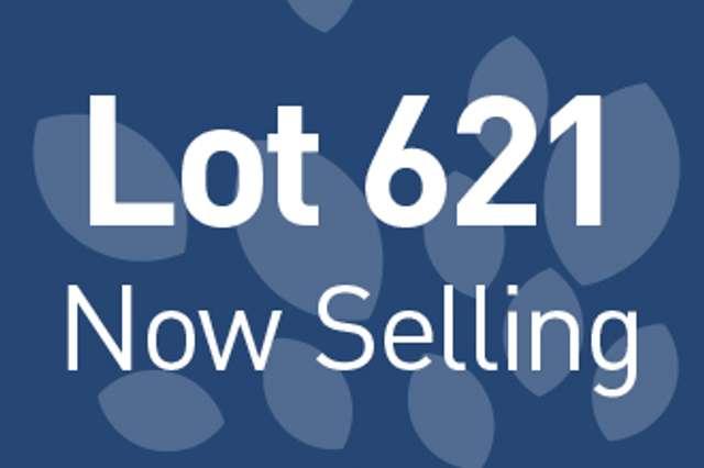 Lot 621 Alberod  St, Hammond Park WA 6164
