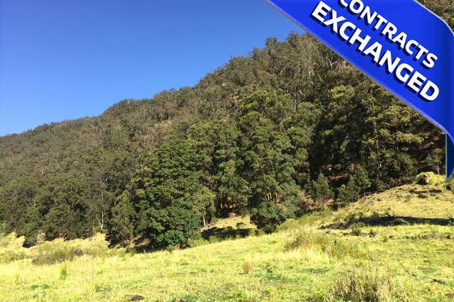 Lot 7 365 Lindsay Road, Larnook NSW 2480