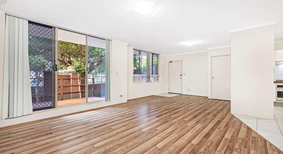 201/14-16 Station Street, Homebush NSW 2140