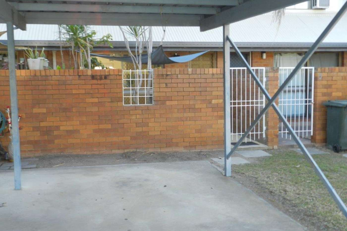 Main view of Homely unit listing, 6/5 MCCANN STREET, South Gladstone QLD 4680