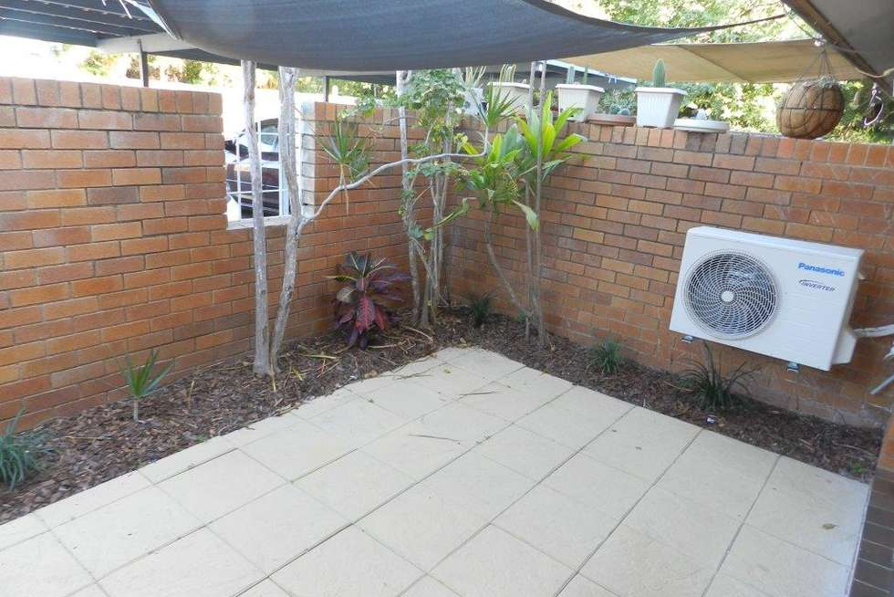 Second view of Homely unit listing, 6/5 MCCANN STREET, South Gladstone QLD 4680