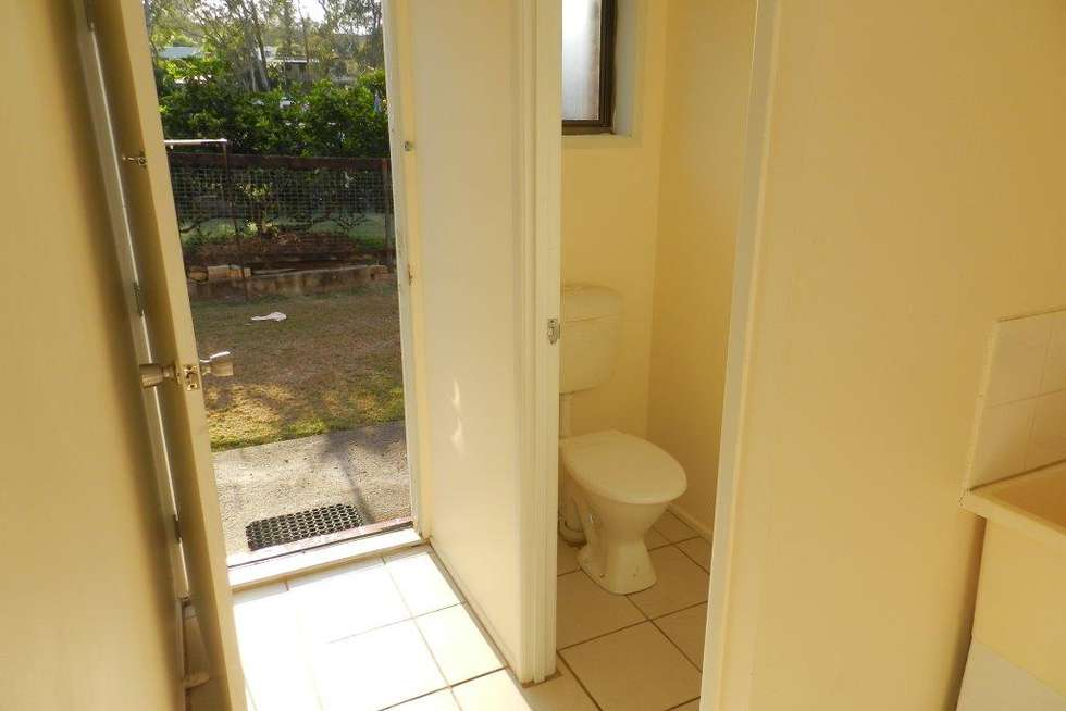 Third view of Homely unit listing, 6/5 MCCANN STREET, South Gladstone QLD 4680