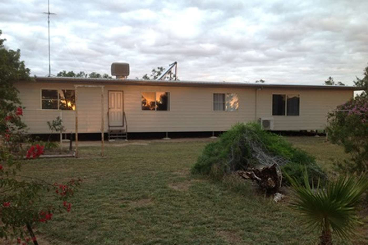 Main view of Homely house listing, 18 Bowens Lane, Roma QLD 4455