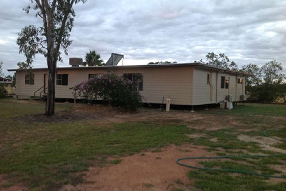 Second view of Homely house listing, 18 Bowens Lane, Roma QLD 4455