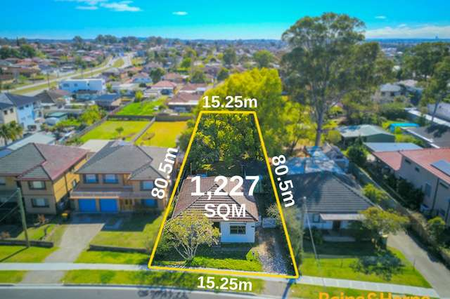 205 John St, Cabramatta NSW 2166