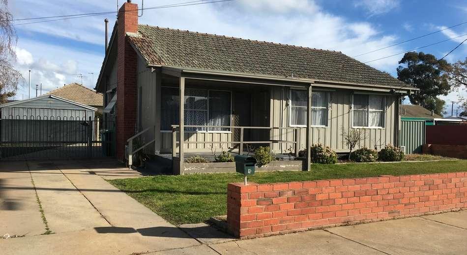 6 Cameron Avenue, Shepparton VIC 3630