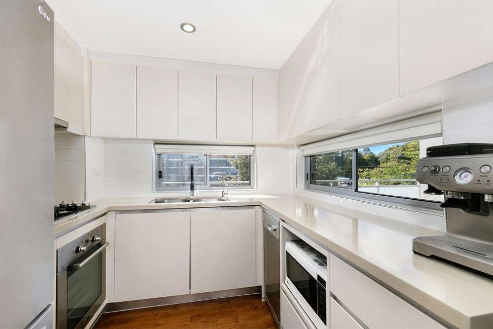 Third view of Homely apartment listing, 206/3 Sturt Pl, St Ives NSW 2075