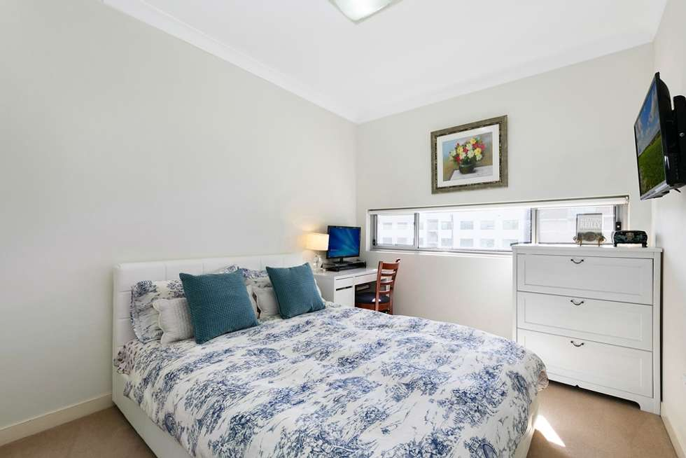 Fifth view of Homely apartment listing, 206/3 Sturt Pl, St Ives NSW 2075