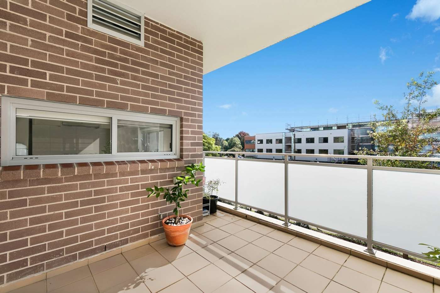 Sixth view of Homely apartment listing, 206/3 Sturt Pl, St Ives NSW 2075