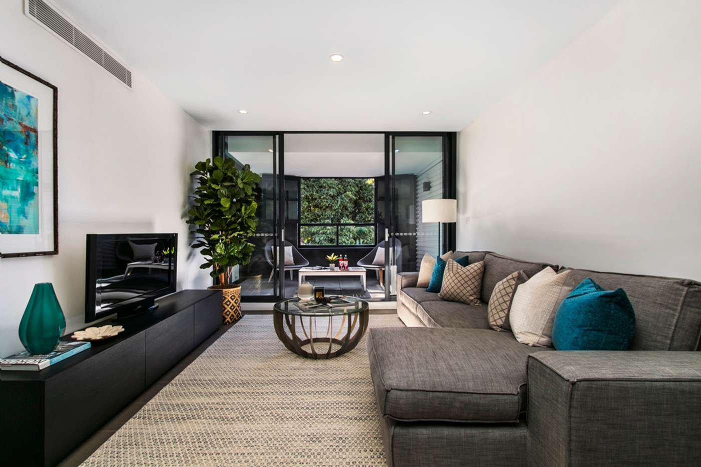 Main view of Homely apartment listing, 10/1-19 Gibbens Street, Camperdown NSW 2050