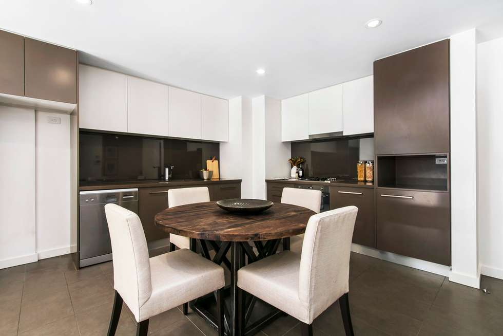 Second view of Homely apartment listing, 10/1-19 Gibbens Street, Camperdown NSW 2050