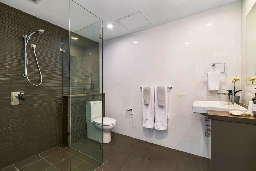 Fourth view of Homely apartment listing, 10/1-19 Gibbens Street, Camperdown NSW 2050