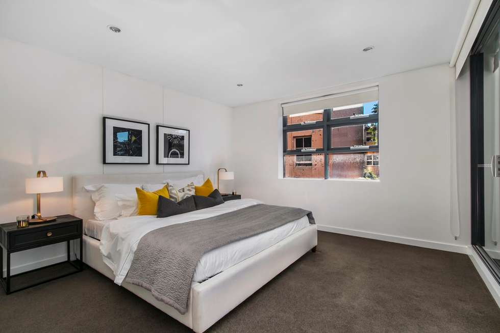 Fifth view of Homely apartment listing, 10/1-19 Gibbens Street, Camperdown NSW 2050