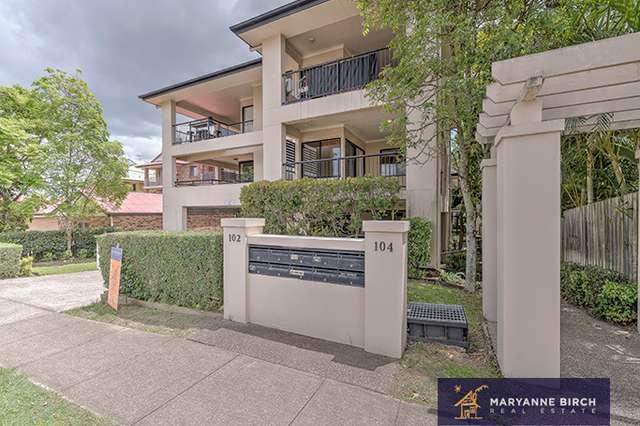 3/102 Pashen Street, Morningside QLD 4170