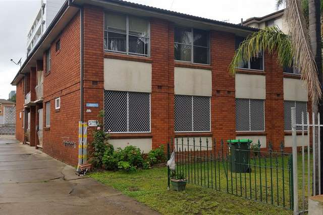 6/62A Copeland Street, Liverpool NSW 2170