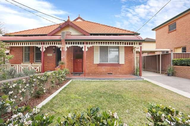 40 Bayview Street, Arncliffe NSW 2205