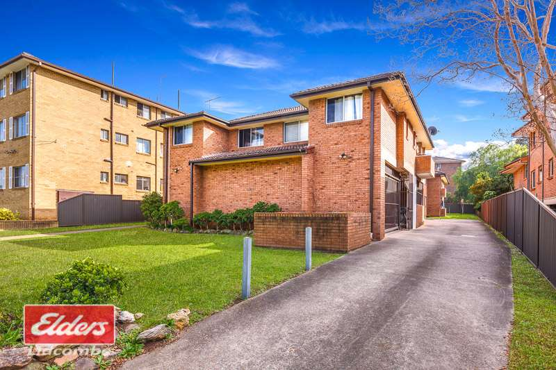Main view of Homely apartment listing, 4/136 Woodburn Road, Berala, NSW 2141