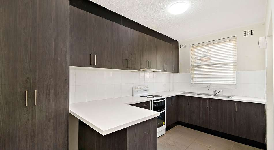 3/28 Hornsey Road, Homebush West NSW 2140
