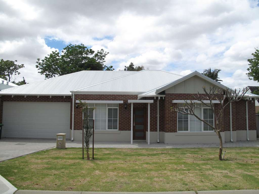Main view of Homely house listing, 152 Normanby Rd, Inglewood, WA 6052